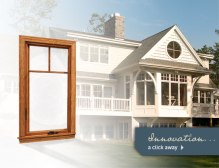 Weathershield Windows